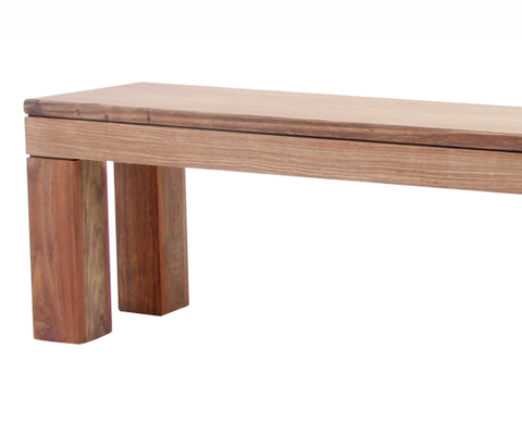 Earth Dining Bench