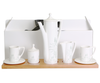 Aloe Executive Coffee Set