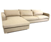 Urben L-Shaped Cube Loft Couch