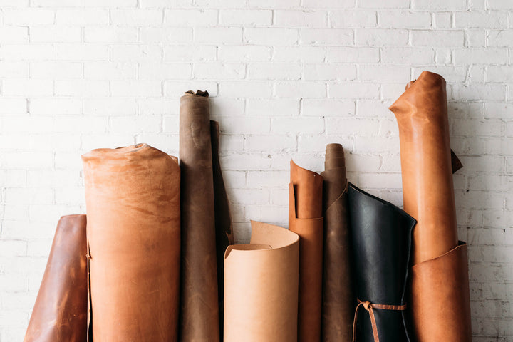 How to choose the BEST leather