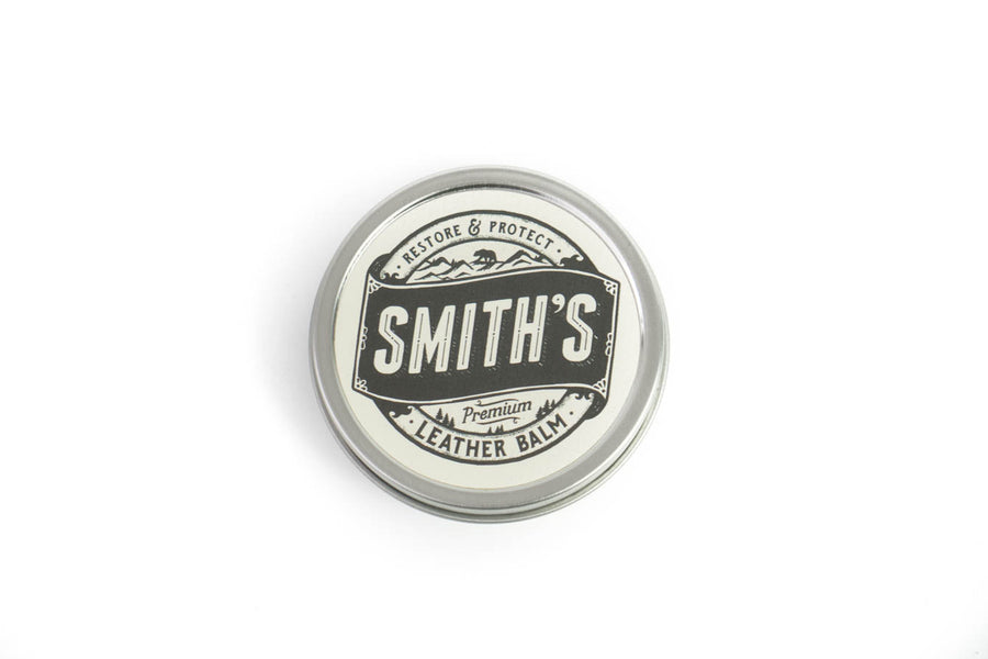 1 oz. Smith's Leather Balm
