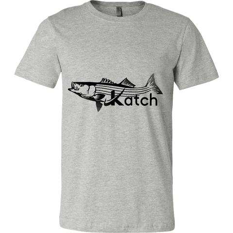 Katch T-shirt - Katch Fishing  - 1