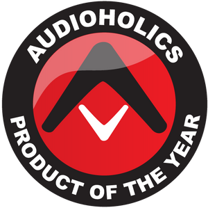 Audioholics - Product of the Year Award