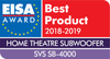 EISA Award - Best Product 2018-2019 - Home Theater Subwoofer