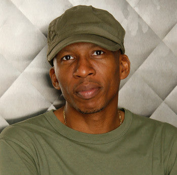 Featured Artist System: Hank Shocklee, Public Enemy founder/Producer