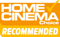 Home Cinema Choice - Recommended Award