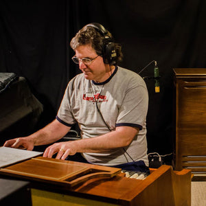 SVS Featured Producer: Michael Lewis, The Song Mill Studios