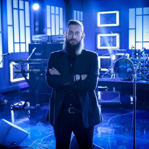 Featured Artist System: Roey Hershkovitz, Music Segment Producer, CONAN Show