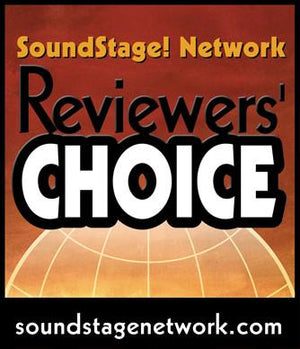 SoundStage! Network - Reviewers' Choice Award