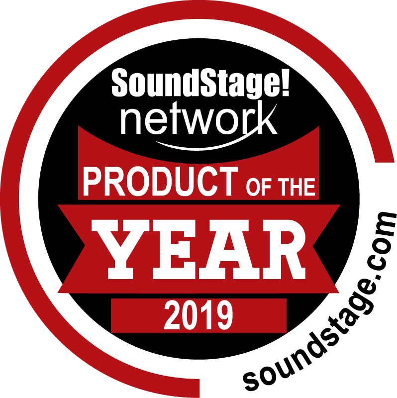 SoundStage Network - Product of the Year Award