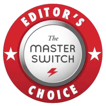 The Master Switch - Editor's Choice Award