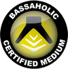 Audioholics - Bassaholic Certified Medium Award