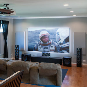 Featured Home Theater System: Conrad in Chicago, IL