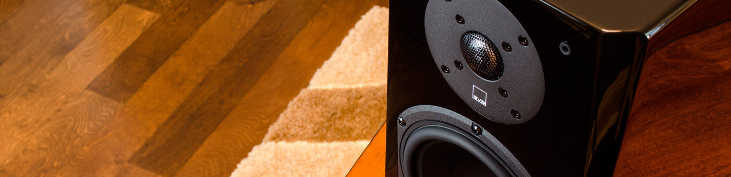 Designing Prime Speakers