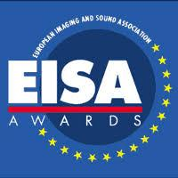 SB-4000 Subwoofer Receives the EISA Best Product Award for Home Theater Subwoofers