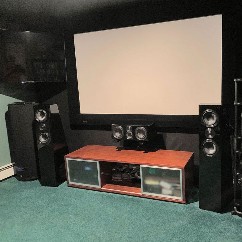 SVS Featured Home Theater System: Ralph in Middletown, NY