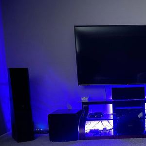 Featured Home Theater System: Francis in Lenexa, KS