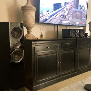 Featured Home Theater System: Christian in Las Vegas, Nevada