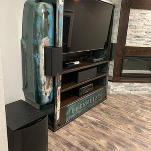 Featured Home Theater System: Will E, from Hewitt, TX