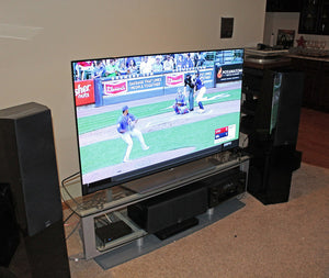 Featured Home Theater System: Gary, SVS president