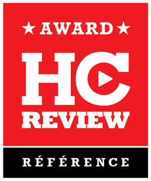 HCReview - Reference Award
