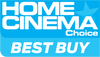 Home Cinema Choice - Best Buy Award