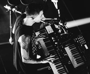 Featured Artist System: Jordan Fish, Musician/Producer, Bring Me the Horizon