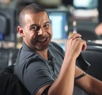 Featured Artist System: Jon Huertas, Actor/Philanthropist, Castle, Generation Kill, This is Us