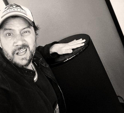Featured Artist System: Jamie Kennedy, Actor/Comedian