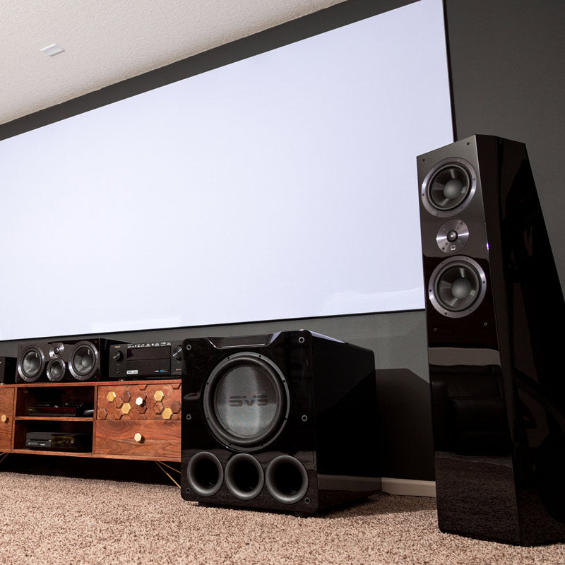 SVS Featured Home Theater System: Pavan in Plymouth, MN