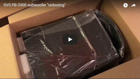 PB-2000 - Unboxing - FalconsATL