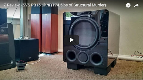 PB16-Ultra - Video Review - Z Review