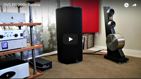 PC-2000 - Video Review - New Record Day