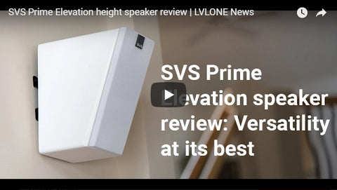 Prime Elevation - Video Review - LVLONE News