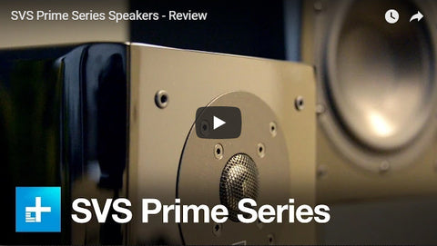 Prime Series Speakers - Video Review - Digital Trends