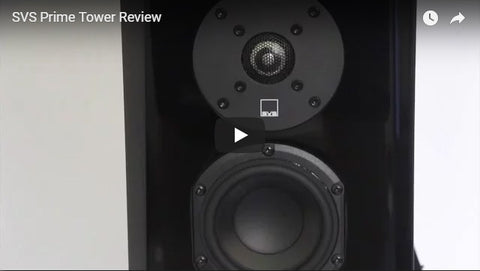 Prime Tower - Video Review - AudioHead