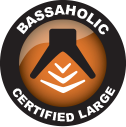 Audioholics - Bassaholic Certified Large Award