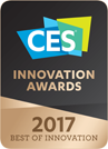 CES Innovation Awards - 2017 Best of Innovation