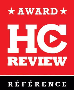 HC Review - Reference Award