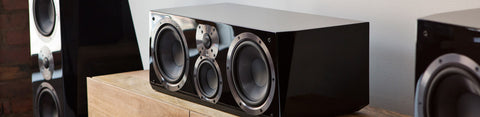 Placement Tips for a Center Channel Speaker