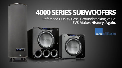 SVS 4000 Series Technology Overview