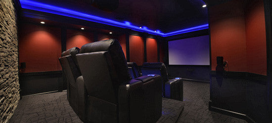 5 of the Best Home Theater Subwoofer Movie Moments