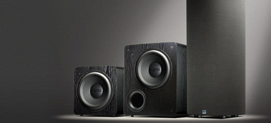 Choosing the Best Subwoofer for your Home Theater