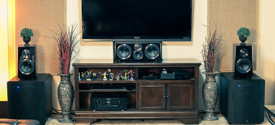 How To Build The Ultimate Home Theater