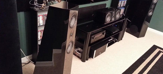 How Gaming Benefits from a Home Theater Speaker System