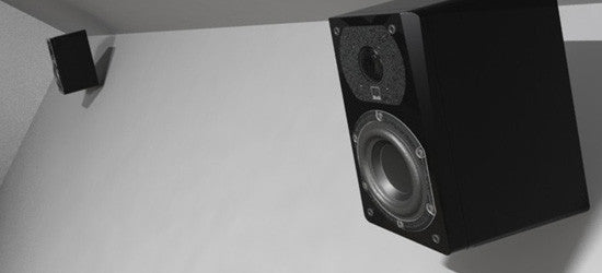 Intro to Dolby Atmos Speakers