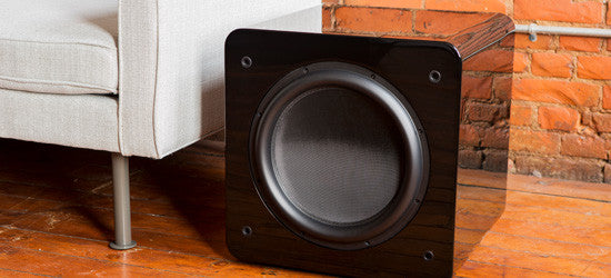 6 Reasons Why Subwoofers are Important for Music