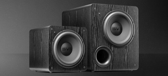 Sealed vs. Ported Subwoofers