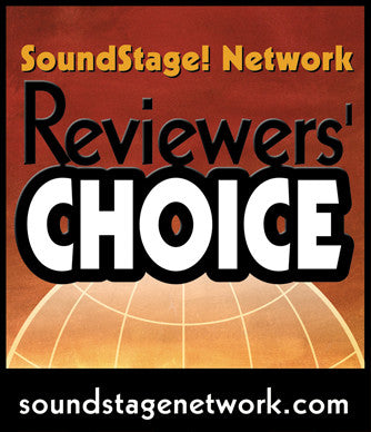SoundStage! Reviewers' Choice Award