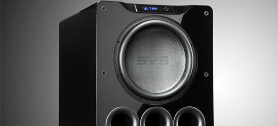 Strengths and Pitfalls of Big Subwoofer Drivers